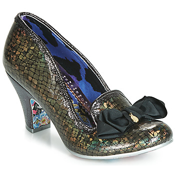 Schuhe Damen Pumps Irregular Choice KANJANKA Schwarz