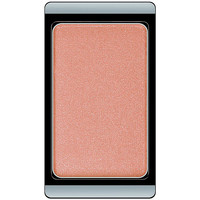 Beauty Damen Lidschatten Artdeco Eyeshadow Pearl 33-natural Orange 0,8 Gr 0,8 g