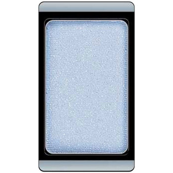 Beauty Damen Lidschatten Artdeco Glamour Eyeshadow 394-glam Light Blue 0,8 Gr