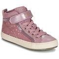 Schuhe Mädchen Sneaker High Geox