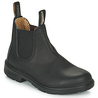 Schuhe Kinder Boots Blundstone KIDS-BLUNNIES-532 Schwarz