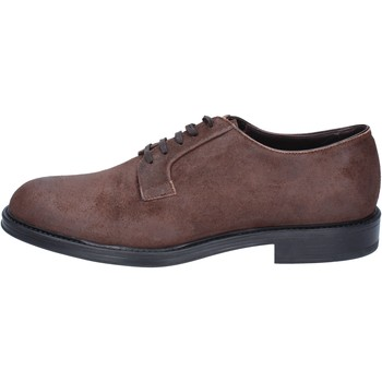Schuhe Herren Derby-Schuhe & Richelieu Triver Flight BS729 braun