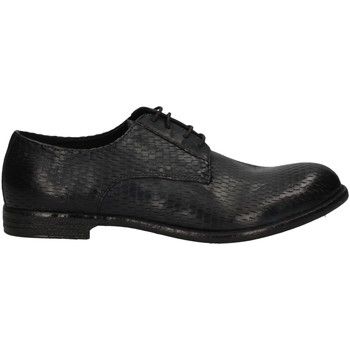 Schuhe Herren Derby-Schuhe Pawelk's 19013 Blau