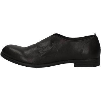 Schuhe Herren Derby-Schuhe Pawelk's 19012 Schwarz