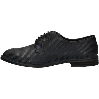 Schuhe Herren Derby-Schuhe Pawelk's 19004 Blau