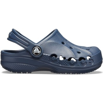 Schuhe Kinder Pantoletten / Clogs Crocs™ Crocs™ Baya Clog Kid's Navy