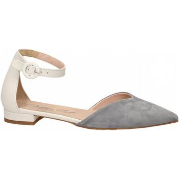 Schuhe Damen Ballerinas Andrea Zali ERIK CAM. sugar-bianco