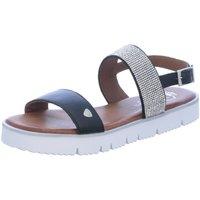 Schuhe Damen Sandalen / Sandaletten Black Sandaletten 283 873 000 005 schwarz