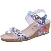 Schuhe Damen Sandalen / Sandaletten Mephisto Sandaletten Minoa Minoa multi bunt