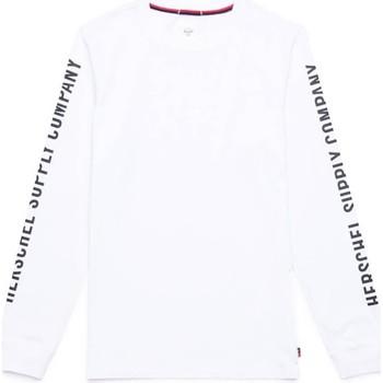 Kleidung Herren Langarmshirts Herschel Herschel Long Sleeve T-Shirt 1