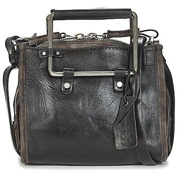 Taschen Damen Handtasche Airstep / A.S.98 KIRO Schwarz