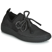 Schuhe Herren Sneaker Low Armistice VOLT ONE Schwarz