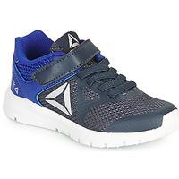 Schuhe Jungen Sneaker Low Reebok Sport REEBOK RUSH RUNNER Marine / Blau