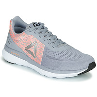 Schuhe Damen Sneaker Low Reebok Sport EVERFORCE BREEZE Grau / Rose