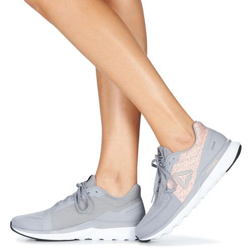 Reebok Sport Everforce Breeze Grau / Rose - Kostenloser Versand | Schuhe Sneaker Low Damen 7995