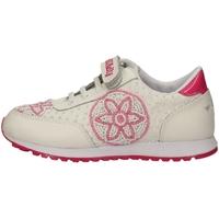 Schuhe Mädchen Sneaker Low Lelli Kelly LK4810 Weiss