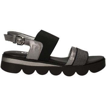 Schuhe Damen Sandalen / Sandaletten The Flexx MELLONY STONE