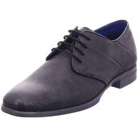 Schuhe Herren Derby-Schuhe & Richelieu Bugatti - 311446053000 schwarz