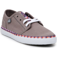Schuhe Damen Sneaker Low DC Shoes DC Studio LTZ 320239-GRY grau