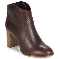 Schuhe Damen Low Boots Ravel FOXTON Bordeaux