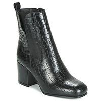 Schuhe Damen Low Boots Ravel WELLSFORD Schwarz