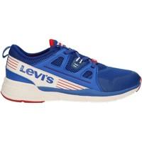 Schuhe Kinder Multisportschuhe Levi's VORE0004T BROOKLYN Azul