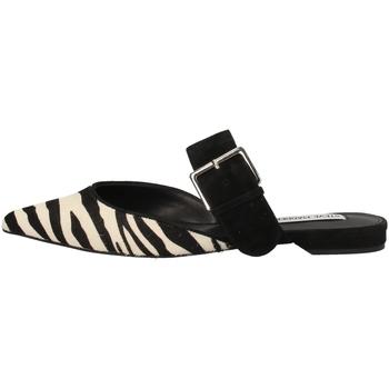 Schuhe Damen Sandalen / Sandaletten Steve Madden EDISON BLACK