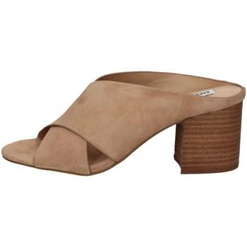Schuhe Damen Pantoletten Steve Madden SELMA PULVER