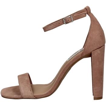 Schuhe Damen Sandalen / Sandaletten Steve Madden FRANKY ROSA