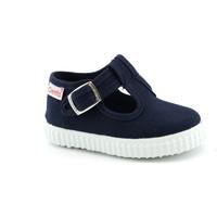 Schuhe Kinder Babyschuhe Cienta CIE-CCC-51000-77 Blu