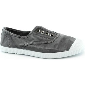 Schuhe Kinder Tennisschuhe Cienta CIE-CCC-70777-23-2 Grigio