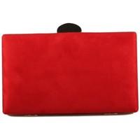 Taschen Damen Geldtasche / Handtasche Luna Collection 41120 rot