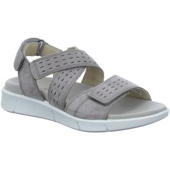 Schuhe Damen Sandalen / Sandaletten Legero Sandaletten 40.0740.29 grau