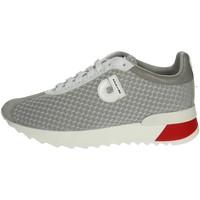 Schuhe Damen Sneaker Low Agile By Ruco Line 1952 Grau