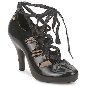 Schuhe Damen Pumps Melissa GILLIE WESTWOOD Schwarz