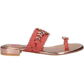 Schuhe Damen Sandalen / Sandaletten Gioseppo 45345 Naranja