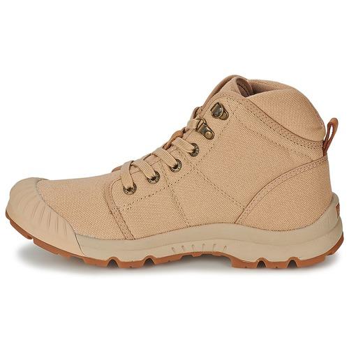 Aigle TENERE LIGHT LIGHT LIGHT Beige  Schuhe Sneaker High Herren 62,99 b9663b