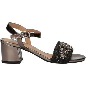 Schuhe Damen Sandalen / Sandaletten Gioseppo 45344 Negro