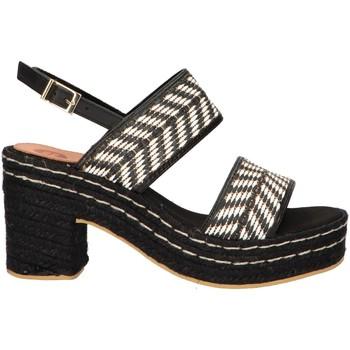 Schuhe Damen Sandalen / Sandaletten Gioseppo 44781 Negro
