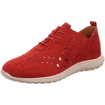 Schuhe Damen Derby-Schuhe & Richelieu Josef Seibel Schnuerschuhe 71709869/400 rot