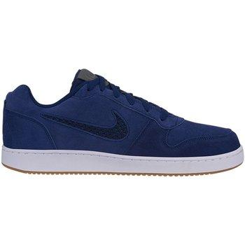 Schuhe Herren Sneaker Low Nike EBERNON LOW PREMIUM MEN'S AQ1774 400 blau