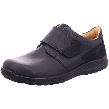 Schuhe Herren Slipper Jomos Slipper 322409 000322409231000 schwarz