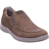 Schuhe Herren Slipper Jomos - 463313 braun