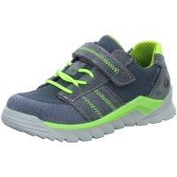 Schuhe Jungen Sneaker Low Ricosta Schnuerschuhe LEVI 69 4721000/470 grau