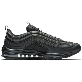 Schuhe Herren Sneaker Low Nike Air Max 97 Schwarz