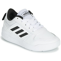 Schuhe Kinder Sneaker Low adidas Performance VECTOR K Weiss / Schwarz