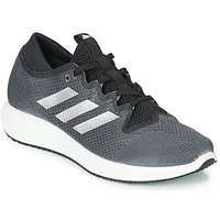 Schuhe Damen Sneaker Low adidas Performance EDGE FLEX W Schwarz