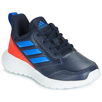 Schuhe Jungen Sneaker Low adidas Performance ALTARUN K Marine