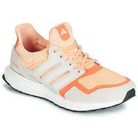 Schuhe Herren Sneaker Low adidas Performance ULTRABOOST S&L W Orange