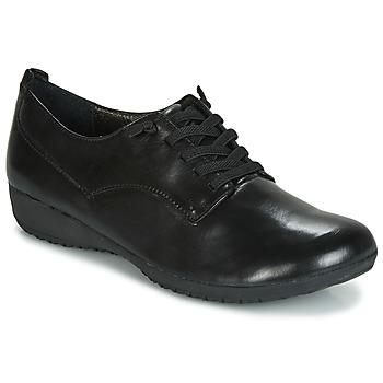 Schuhe Damen Derby-Schuhe Josef Seibel NALY 11 Schwarz